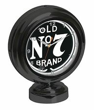 Jack Daniel's® Tabletop Neon Clock