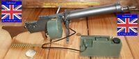 1:6 MINIATURE FIREARM COLLECTORS GERMAN ARMY WEHRMACHT MG08/15 HEAVY MACHINE GUN