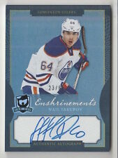 2013/14 THE CUP NAIL YUKOPOV ENSHRINEMENTS SIGNED AUTO AUTOGRAPH CARD 23/60