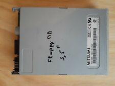 "Mitsumi D359M3 Beige 3.5"" 1.44MB FDD Floppy Disk Drive"