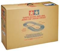 Tamiya Mini 4WD Japan Cup Jr. Circuit Tricolor color 94892 import NEW