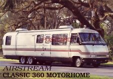 Continental-size CLASSIC 360 MOTORHOME - AIRSTREAM, Jackson Center, OH