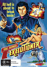 The One Armed Executioner (1983) + Extra Features * Monster Pictures *