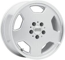 Artec - RH Type AA 7x15 Alloy Wheel Set for MERCEDES BENZ Amg-look 5x112 Et35