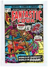 Marvel Comics The Fantastic Four #152 VF+ 1974