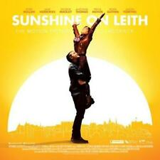 Sunshine On Leith (The Motion Picture Soundtrack) - Various Artists (NEW CD)