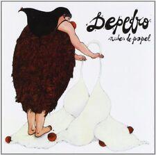 Depedro - Nubes de Papel [New CD]