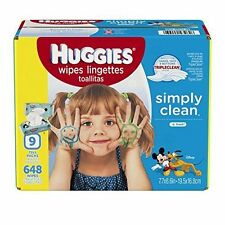 Baby Wipes Ebay
