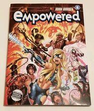 Empowered Volume 6 First Printing preowned Adam Warren Dark Horse