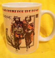 GROUNDHOGS-THANK CHRIST FOR THE BOMB 1970--ALBUM COVER-ON A MUG