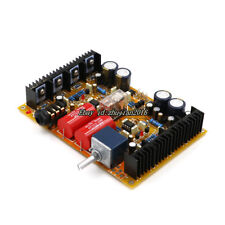 Hv-1 headphone amplifier finished board (the first choice for most beginners)