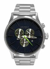 Nixon Stainless Steel Wristwatches