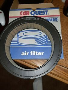 88165 CARQUEST AIR FILTER FITS BUICK CHEVY GMC ISUZU NISSAN TOYOTA NOS