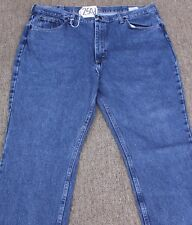 BCC BLUES Jean Pants For MEN SIZE - W42 X L30. TAG NO. 250d