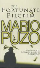 MARIO PUZO ___ THE FORTUNATE PILGRIM  __ BRAND NEW ___ FREEPOST UK