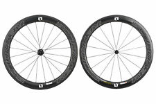 Reynolds 62mm Carbon Clincher Road Bike Wheel Set 700c Shimano 11 Speed