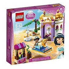 41061 JASMINE'S EXOTIC PALACE Disney Princess lego NEW legos set nisb ALADDIN