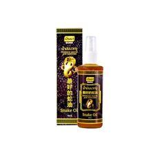 85 ml. Authentic Thai Snake Oil Massage, Arthritis, Arthrosis Pain Relief HIT!!