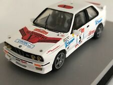 MERI BMW M3 E30 Gr. A Rally car Valentino handbuilt kit No. MK 123