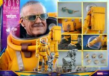 Hot Toys MMS545 Guardians of the Galaxy Vol. 2 Stan Lee 1/6