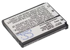 BATTERIA agli ioni di litio per Casio Exilim EX-Z35PE Exilim EX-Z33VP NP-82 Exilim EX-Z33BE