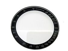 OMEGA SPEEDMASTER MARK II REF. 145.014 ORIGINAL GLAS NEU + OVP + MONTAGE