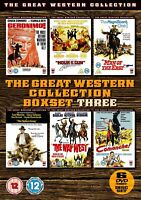 The Great Western Collection: Volume 3 (Box Set) [DVD]