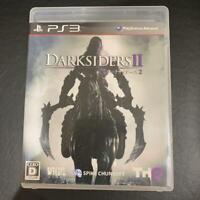 PS3 Darksiders II 10251 Japanese ver from Japan