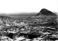 Photo.  1870s. Turkey.  Sky view Afyonkarahisar