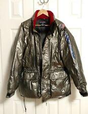 Vintage Ralph Lauren Polo Sport jacket puffer down coat ski snowboarding Space M