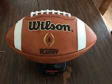 Wilson Official College Football Playoff Football