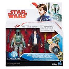 Boba Fett Star Wars Plastic Action Figures