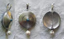 Pierre Lang Modeschmuck-Halsketten & -Anhänger mit Perlen für Damen
