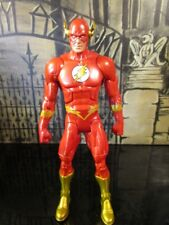 "DC Universe Classics Signature Collection THE FLASH WALLY WEST 6"" Action Figure~"