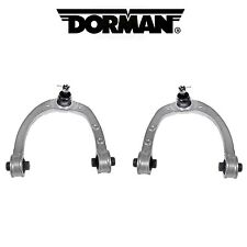 For Acura RL 05-12 Pair Set of 2 Front Upper Control Arms & Ball Joints Dorman