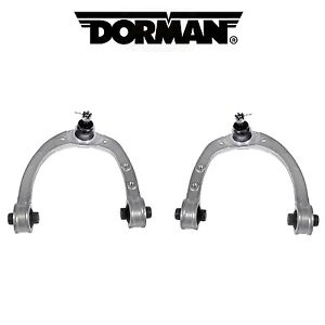 Dorman 522-855 Front Left Lower Suspension Control Arm and Ball Joint Assembly for Select Acura RL Models