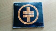 Take That Patience Rare CD