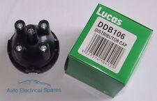 lucas distributor cap DDB106 25D4 for AUSTIN MORRIS MINI FORD MGB LOTUS