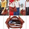 Women Handbag Real Leather Genuine Shoulder Bag Tote Bags Shopping Purse Fashion