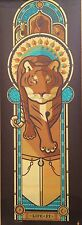 Tom Whalen Life Of Pi Print Gallery 1988 Not Mondo Not Stout 85th Academy Awards