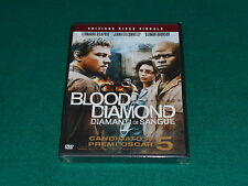 Blood Diamond. Diamanti di sangue Regia di Edward Zwick