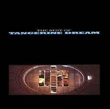 Tangerine Dream Best of (1989, #chip75) [CD]