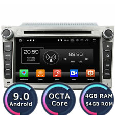 Android 9.0 Octa Core Car DVD Video For Subaru Legacy/Outback 2009-2012 GPS Navi