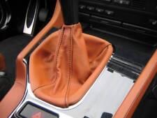 D BMW E39 Chrom Rahmen für Schaltung Schalter Edelstahl