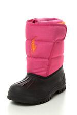 POLO RALPH LAUREN $22 NEW 1562 Toddler Hamilten Ez Boots 5