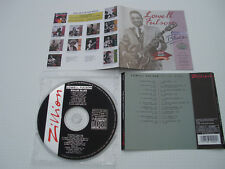 LOWELL FULSON - ROLLIN' BLUES CD Zillion 2610092