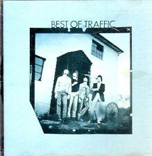 TRAFFIC - THE BEST OF TRAFFIC                        ....Z46