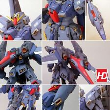Conversion Resin Detail Up For Bandai MG 1/100 Gundam RGZ-91 Re-GZ Model Kit