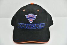 New!Official NBA Twins Enterprise Inc New York Knicks Hook& Loop Adjustable Hat