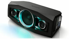 Sony GTK-N1BT 100w Inalámbrico Bluetooth Altavoz Con Bass & FM Radio Club